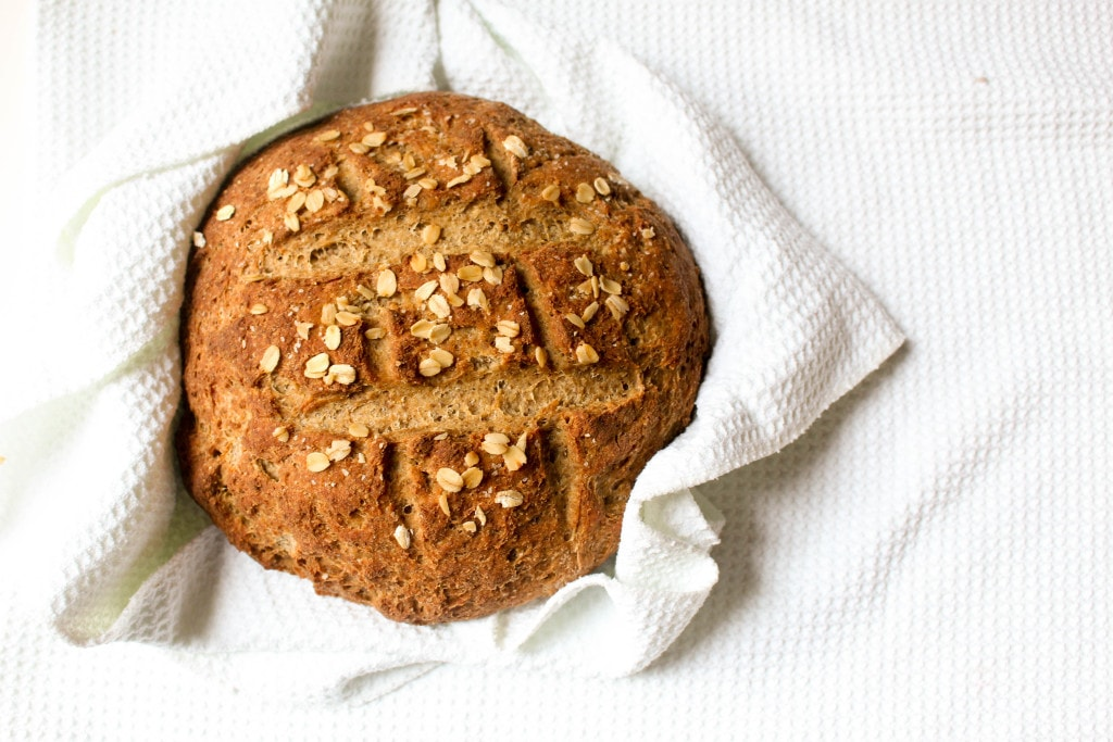 This is THE best allergy-free bread recipe!
