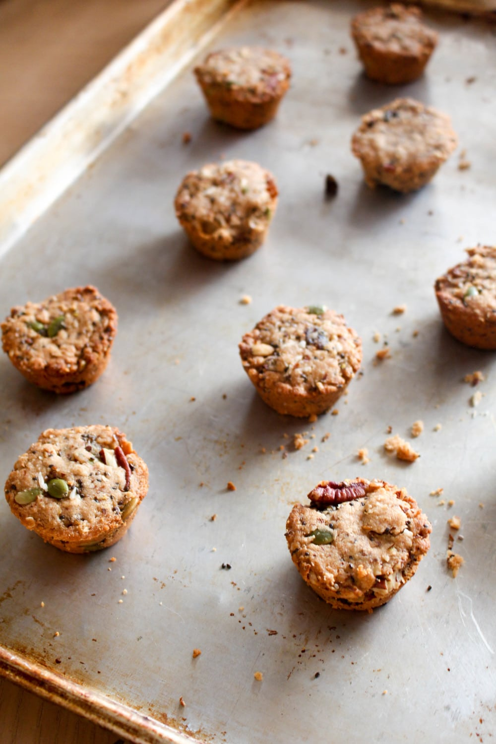 Gluten-Free and Vegan bites that taste just like the real thing - if not better!