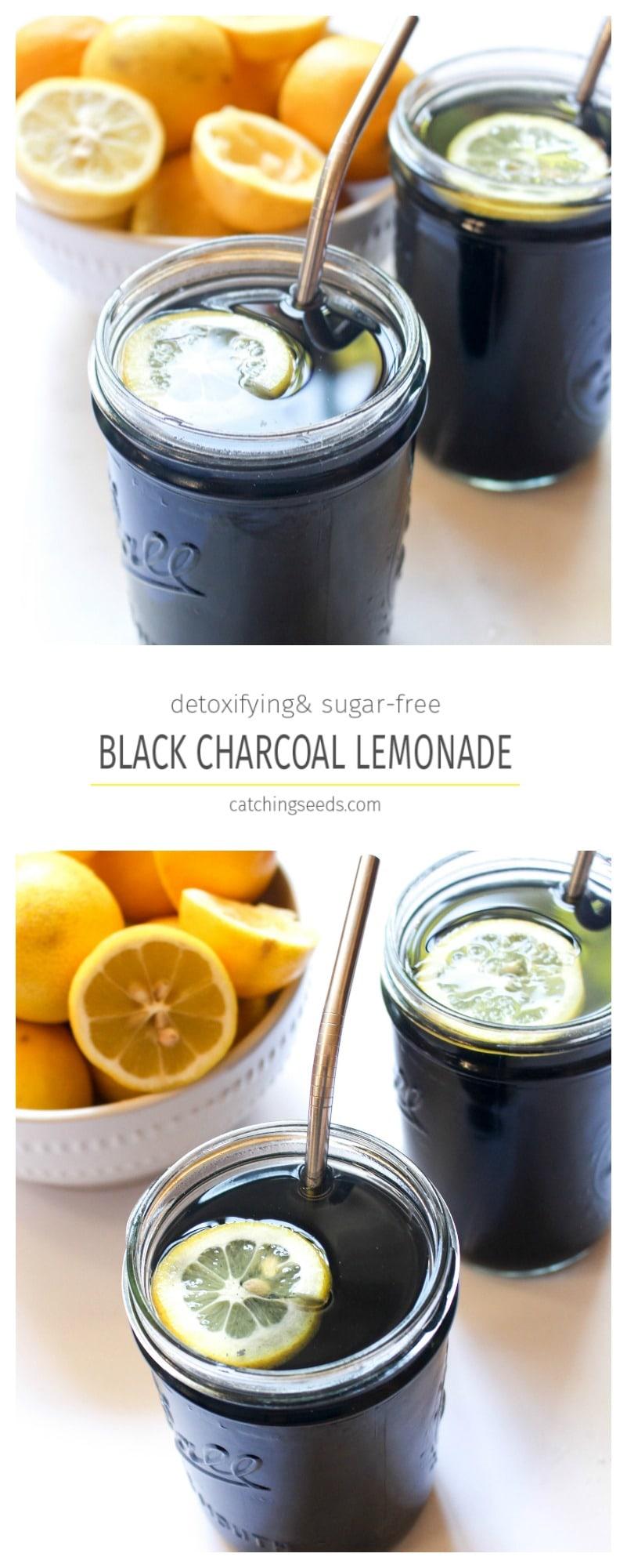 This powerful detox drink tastes just like lemonade!