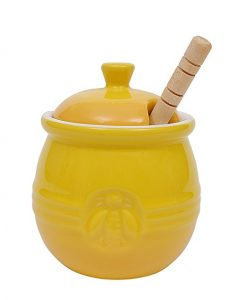 Honey Pot | The Best Christmas Gifts (that you can buy without leaving the house!) | CatchingSeeds.com