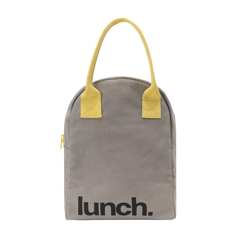 Lunch Bag | The Best Christmas Gifts (that you can buy without leaving the house!) | CatchingSeeds.com