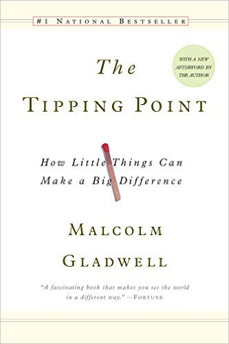 The Tipping Point| The Best Christmas Gifts (that you can buy without leaving the house!) | CatchingSeeds.com