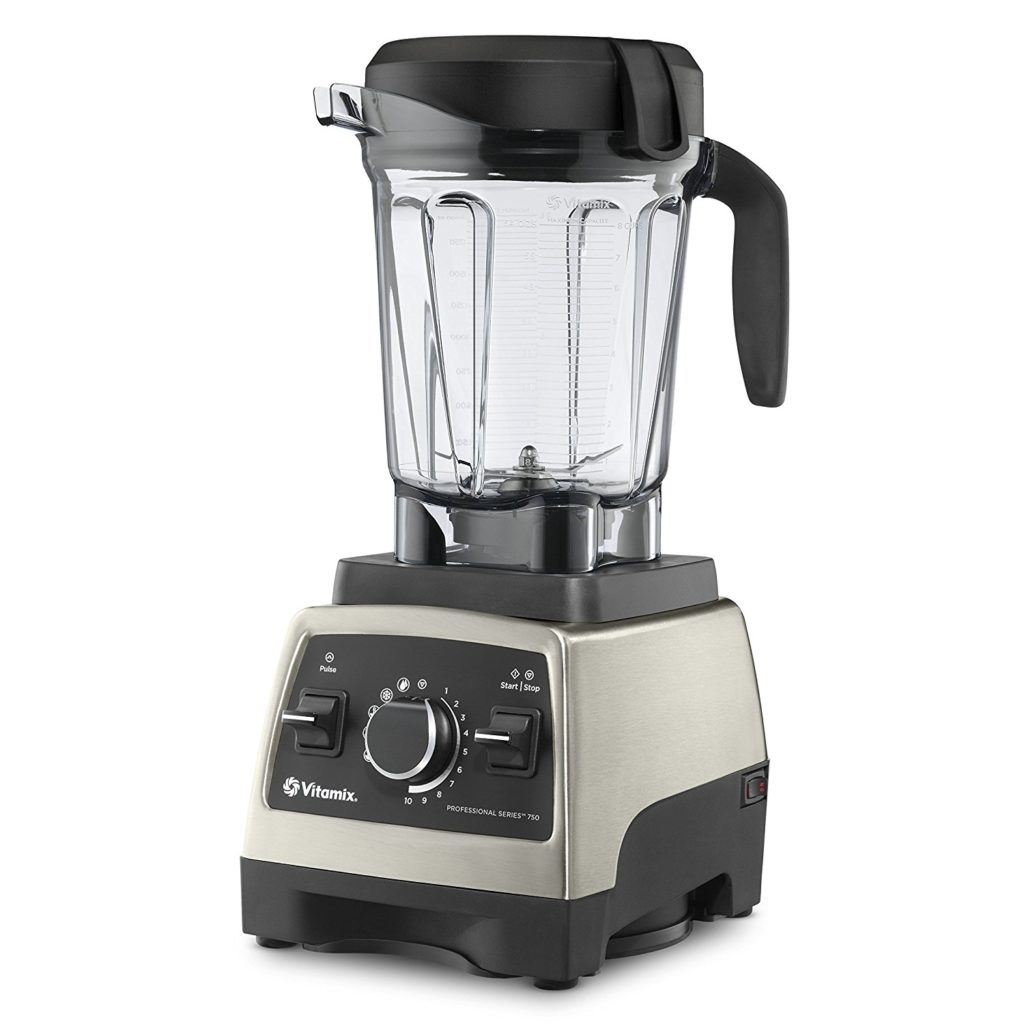 Vitamix | The Best Christmas Gifts (that you can buy without leaving the house!) | CatchingSeeds.com