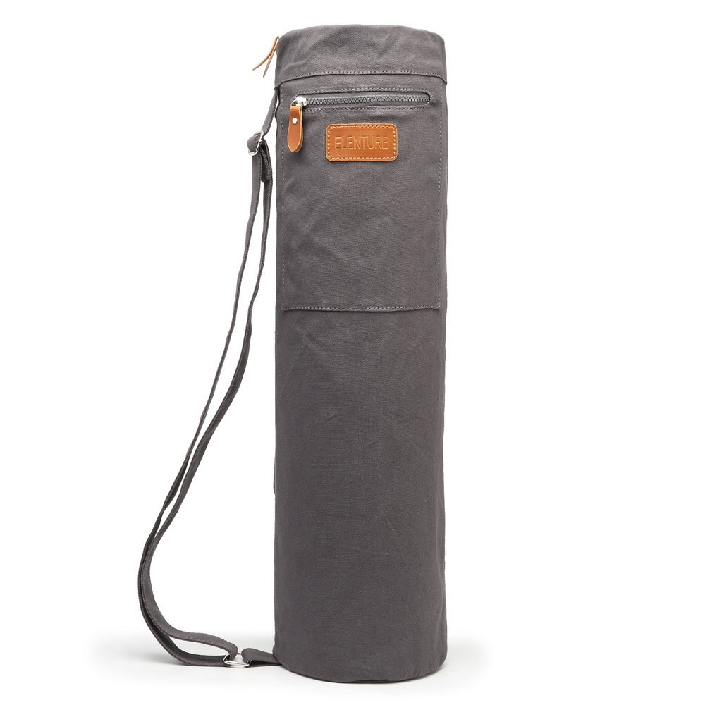 Yoga Mat Bag | The Best Christmas Gifts (that you can buy without leaving the house!) | CatchingSeeds.com
