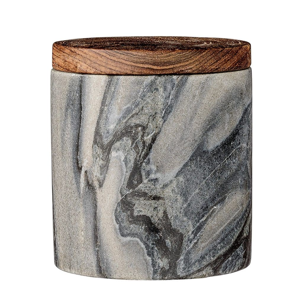 Marble Canister | The Best Christmas Gifts (that you can buy without leaving the house!) | CatchingSeeds.com