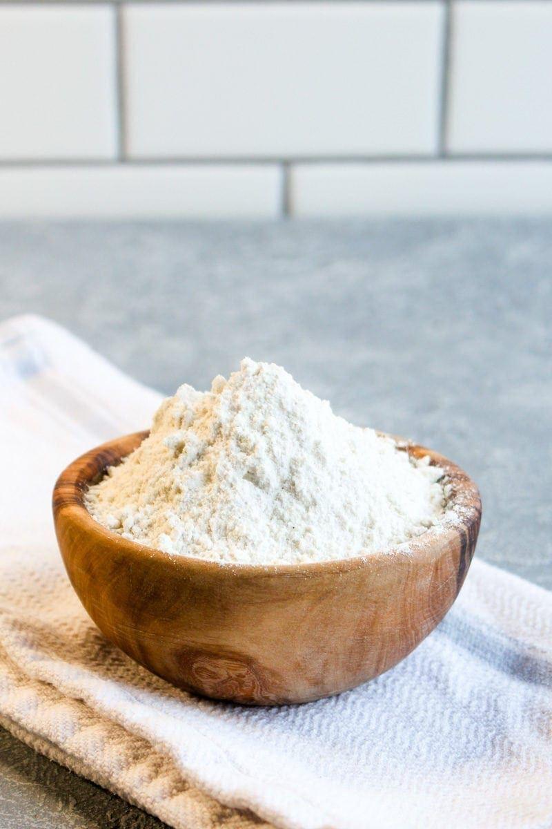 Gluten Free Cookie Flour Blend